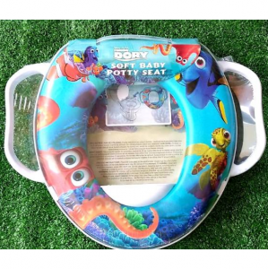 Pispot Bayi Potty Handle Dory